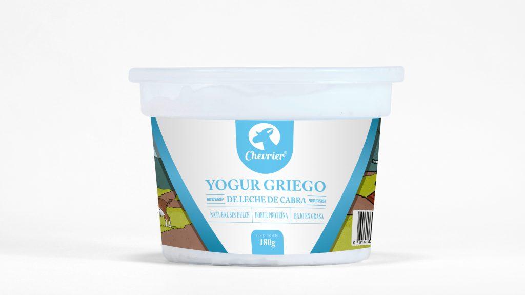 Yogur Simbiótico